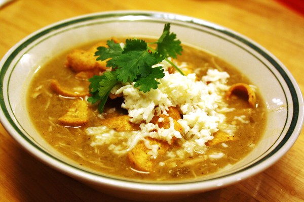 Mexican Soup recipes ~ Tres Soupa Recetas | 4 little Fergusons