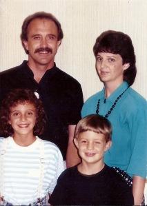 Bontrager family