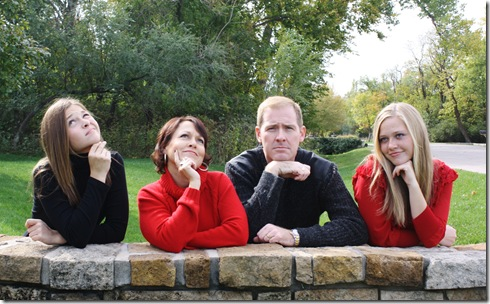 Bretz Family Photo Session 239