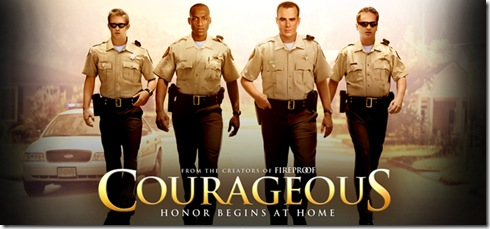"""Courageous"": So Where Are You Men of Courage? (6/6)"