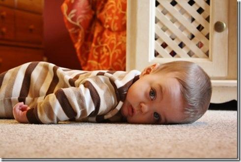 Pax crawling