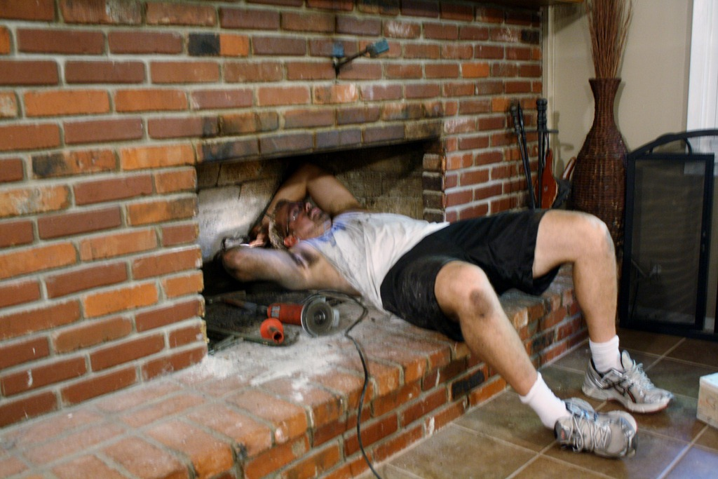 fireplace installation and fireplace gas fireplace inserts ...