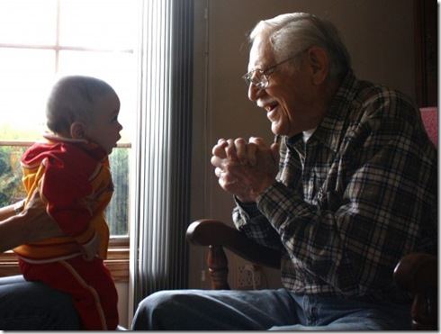 gpa and baby pax