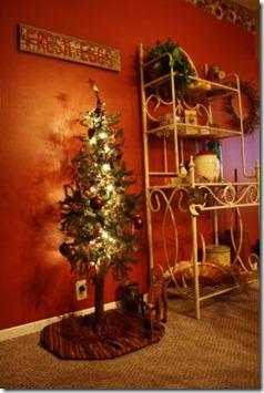 kitchen tree