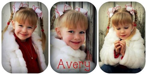 Avery text 2