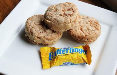 Butterfinger Whoopie Pies (2)