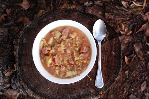 Saurkraut soup (2)