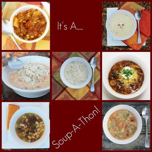 Soup-A-Thon