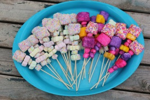 Sugar Bunny Pops