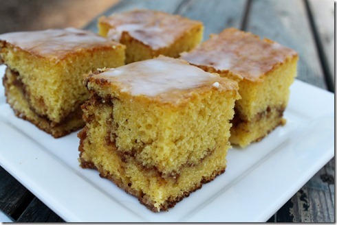 Honey Bun Cake (4)