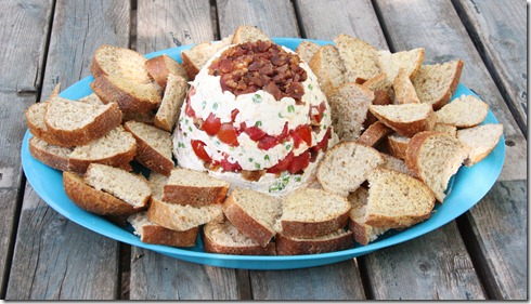 7 Layer Salad Dip (3)