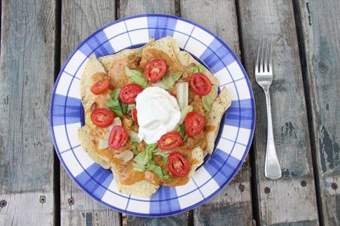 Creamy Tacos (2)