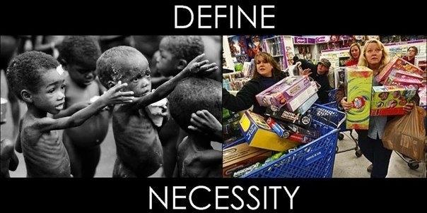 Define Necessity | 4 l...
