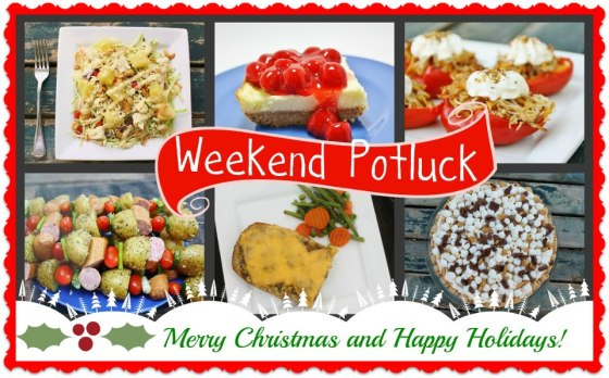 Weekend Potluck Christmas
