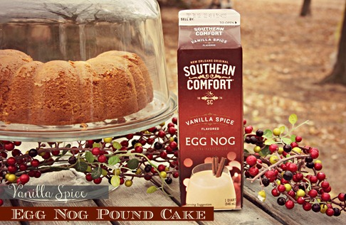 Egg Nog Pound Cake txt
