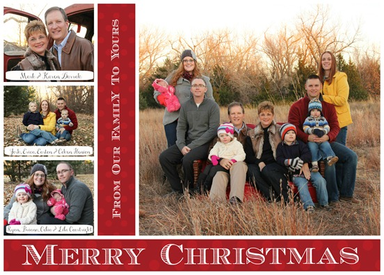 Family Christmas Collage txt