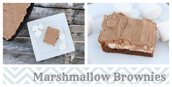 Marshmallow Brownies txt 2