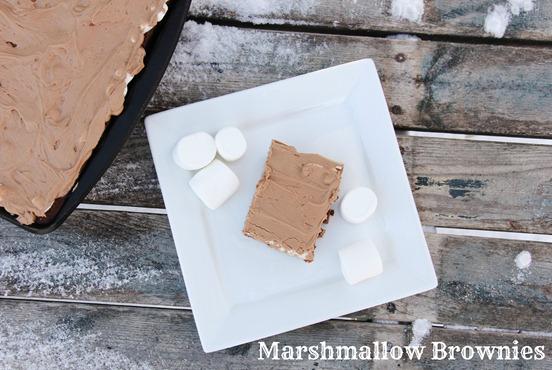 Marshmallow Brownies txt