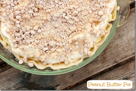 Peanut Butter Pie txt