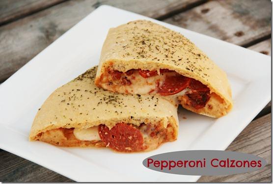 Pepperoni Calzones txt