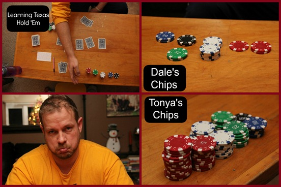 Poker Collage txt