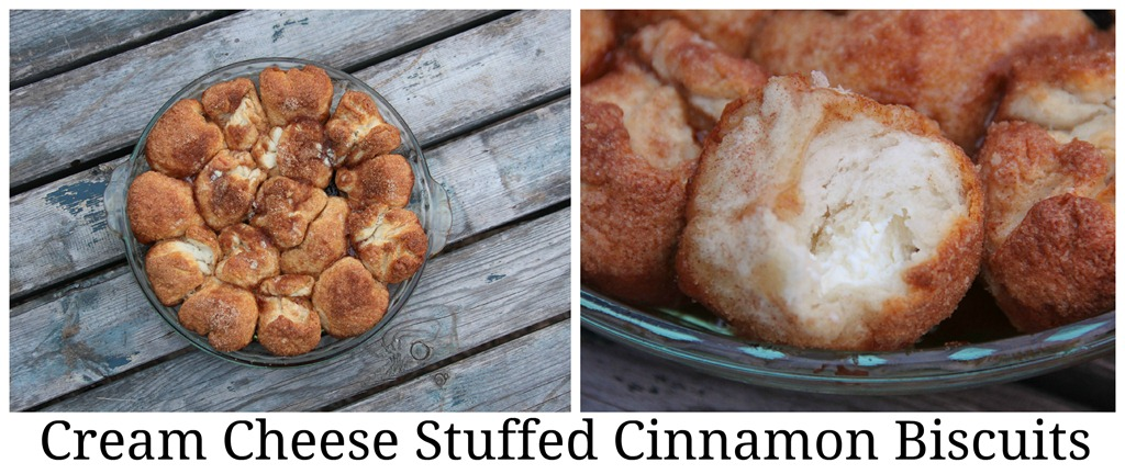 how to make biscuit dough into cinnamon rolls