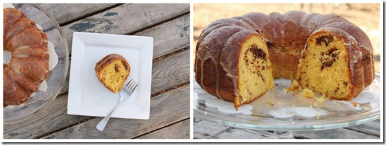 German Bundt Cake Collage 2