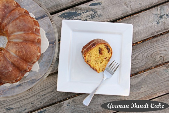 German Bundt Cake txt