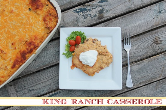 King Ranch Casserole txt