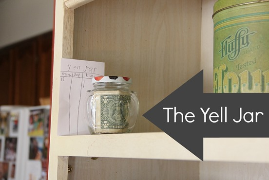 The Yell Jar
