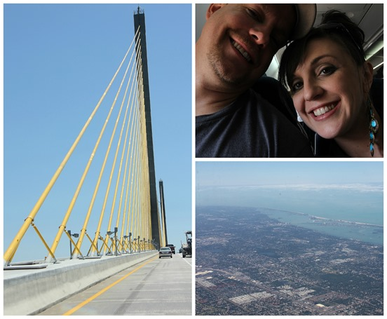 Spring Break 2013: Florida Road Trip (1/6)