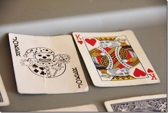 Playing Trash: A Fun Kids Card Game (6/6)