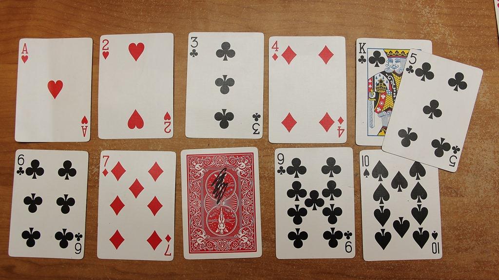 Garbage poker rules watch casino robert de niro online free