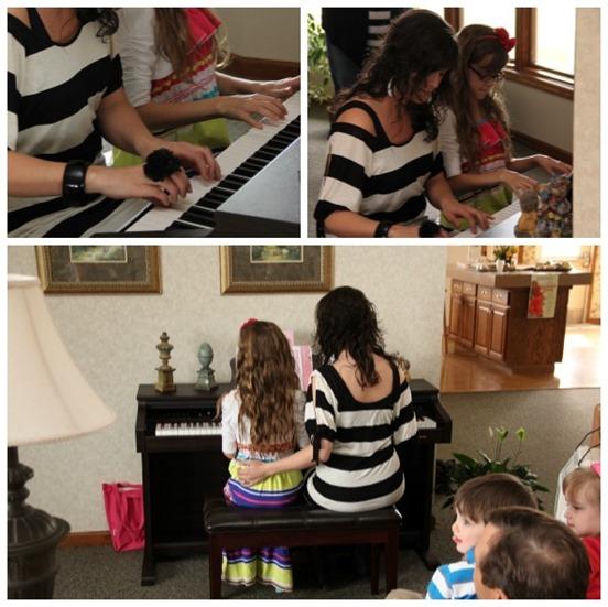 piano party 13