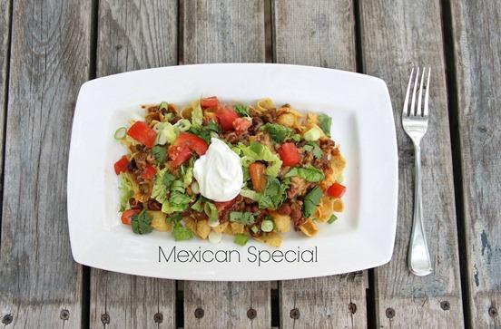 Mexican Special