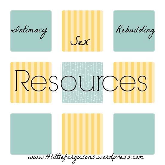 Sex Resources
