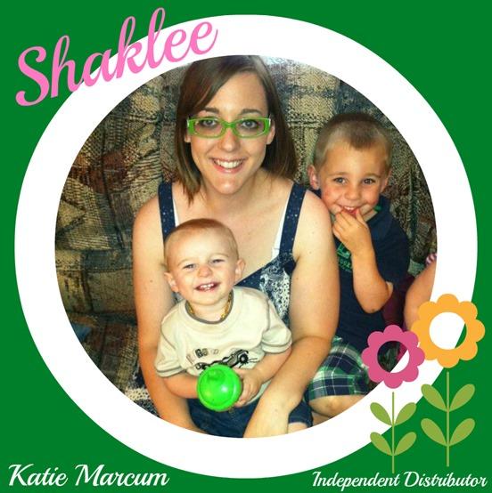 Katie Shaklee