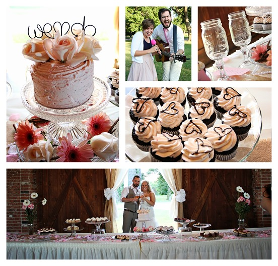 wedding Collage 7