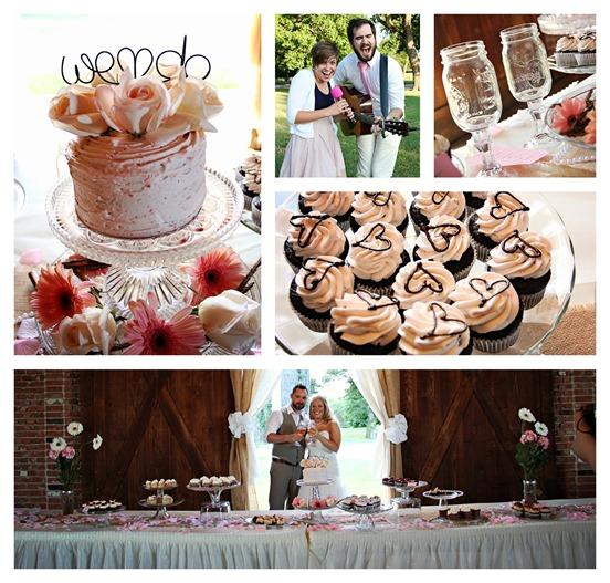 wedding Collage 7
