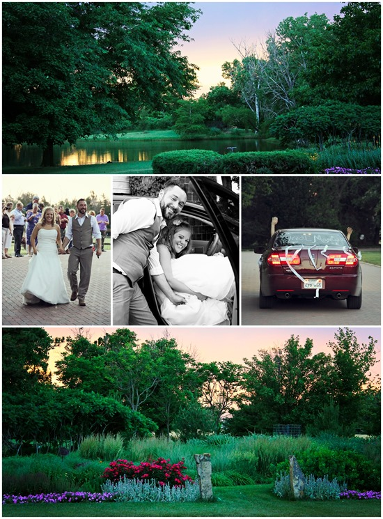 Wedding Collage 8