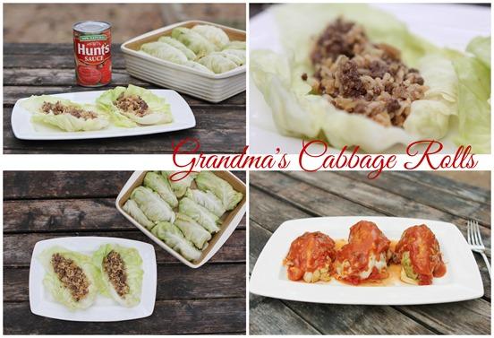 Grandma's Cabbage Rolls  (1)