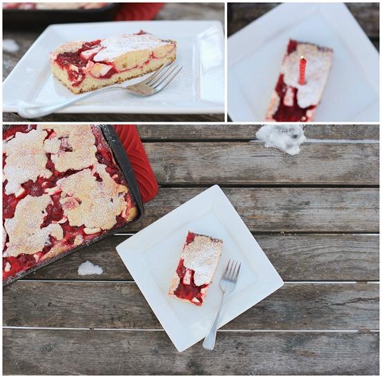 Jesus Birthday Cake