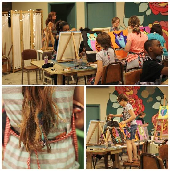 paint party 11