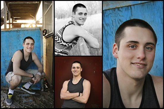Senior collage 5