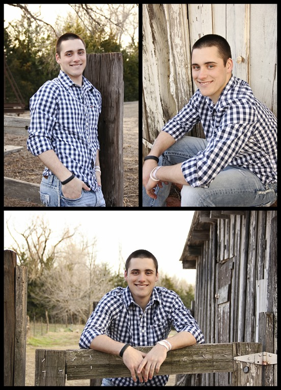 Senior Collage 7