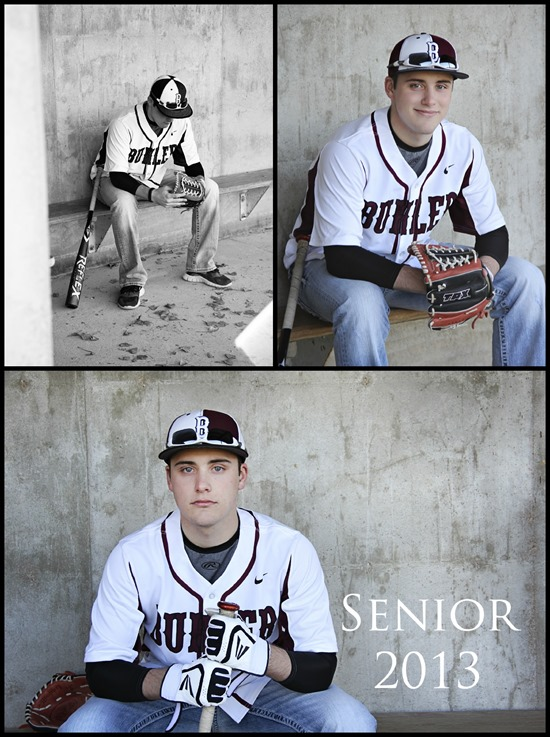 Senior shoot 1