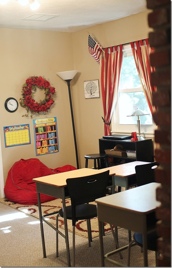 Welcome to 4 Oaks Academy! (1/6)